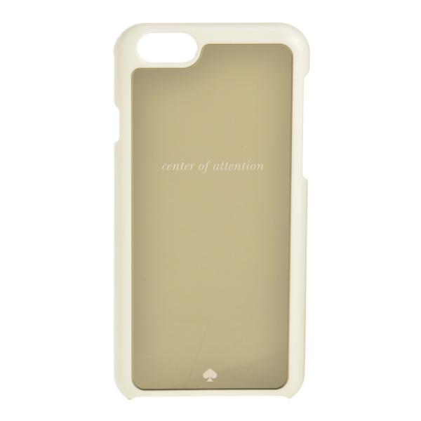 ケイトスペード KATE SPADE  レジン iPhoneケース6-6s アイフォンケース 8ARU1120 0015 765
