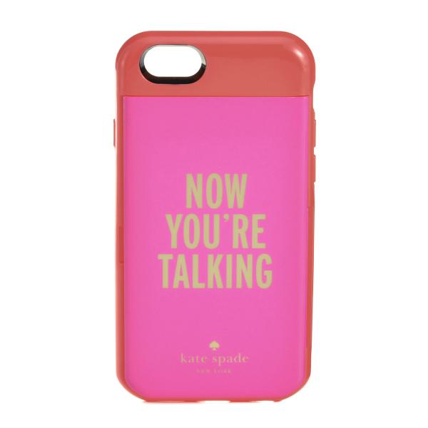 ケイトスペード KATE SPADE  レジン iPhoneケース6-6s アイフォンケース 8ARU1287 0015 651
