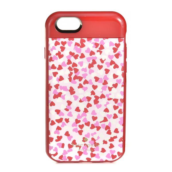 ケイトスペード KATE SPADE  レジン iPhoneケース6-6s アイフォンケース 8ARU1390 0015 616