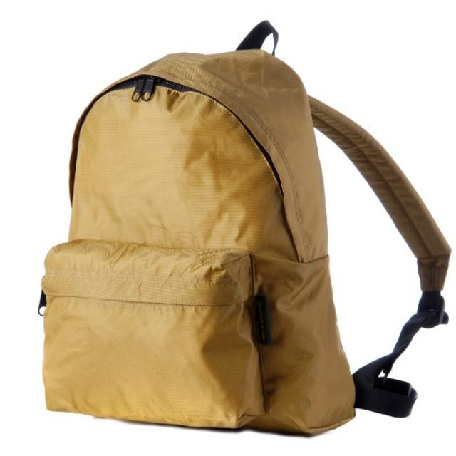 エルベ シャプリエ HERVE CHAPELIER 2018年春夏新作 リュック 978 backpack ナイロン バックパック リュックサック 978N 0001 65