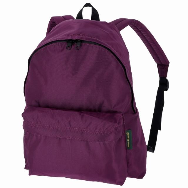 エルベ シャプリエ HERVE CHAPELIER リュック 978 backpack ナイロン バックパック リュックサック PRUNELLE 978N 0001 72