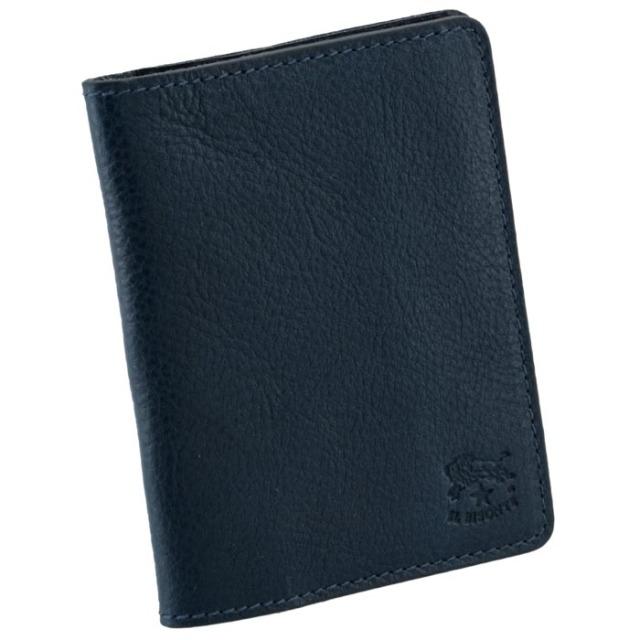 イルビゾンテ IL BISONTE カードケース パスケース 名刺入れ メンズ ユニセックス カードケース C0469 MP 866