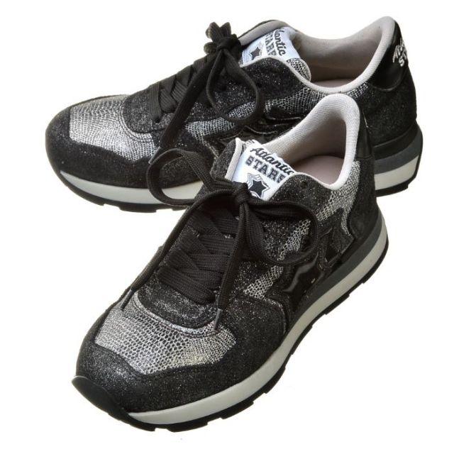 アトランティックスターズ ATLANTIC STARS 靴 スニーカー VEGA GNVA81N