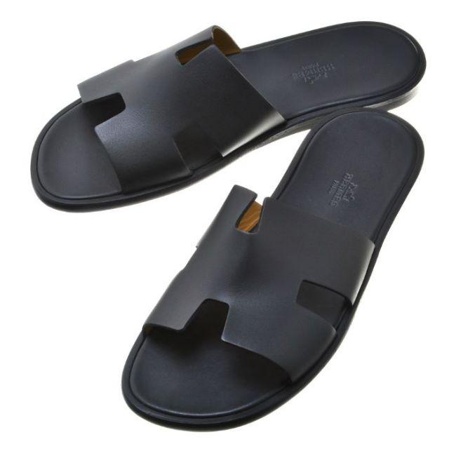 エルメス HERMES 靴 サンダル IZMIR H041141ZH01-1