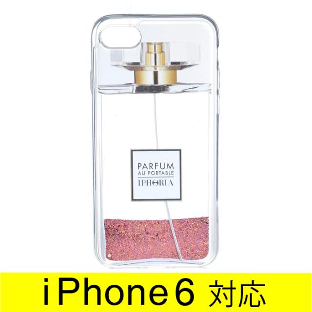 アイフォリア IPHORIA 2017年秋冬新作 Liquid Case I PHONE 6 6sケース アイフォン6 6sケース スマホケース 14023 0001