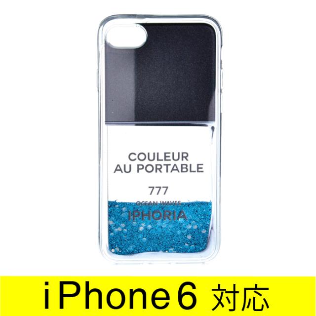 アイフォリア IPHORIA 2017年秋冬新作 Liquid Case I PHONE 6 6sケース アイフォン6 6sケース スマホケース 14264 0001