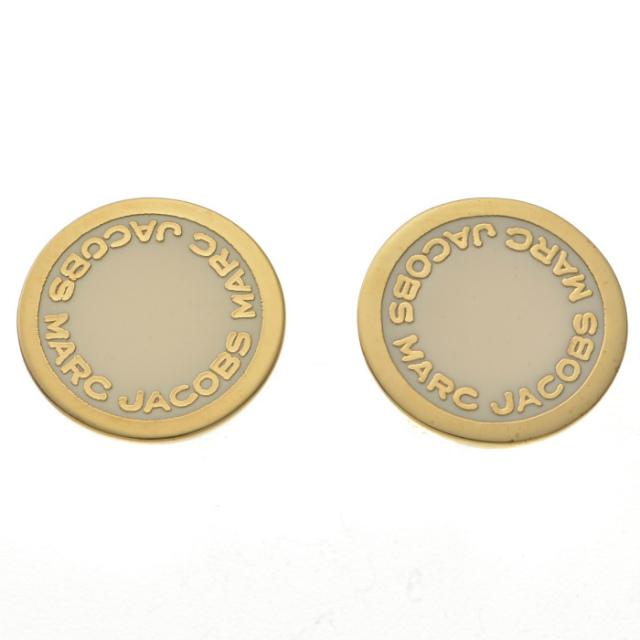 マークジェイコブス MARC JACOBS   ピアス 真鍮×エナメル M0008544 0001 106