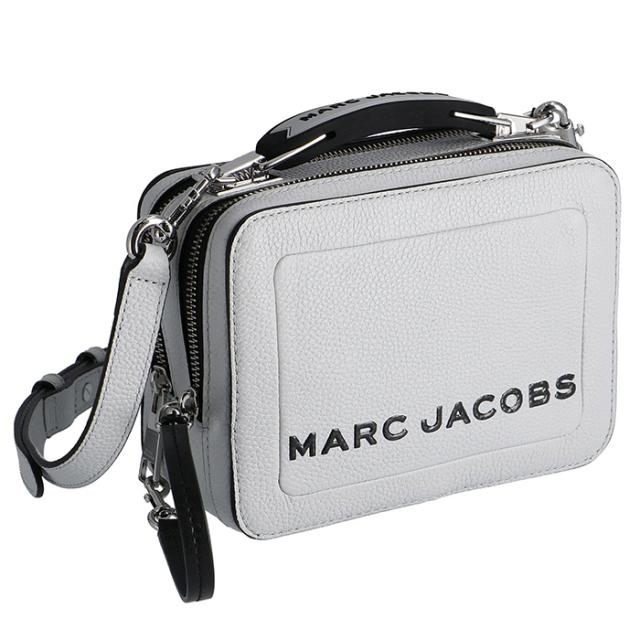 マークジェイコブズ MARC JACOBS 2019年秋冬新作 THE BOX 20 ボックス 20 2WAYハンドバッグ M0014840 0004 079