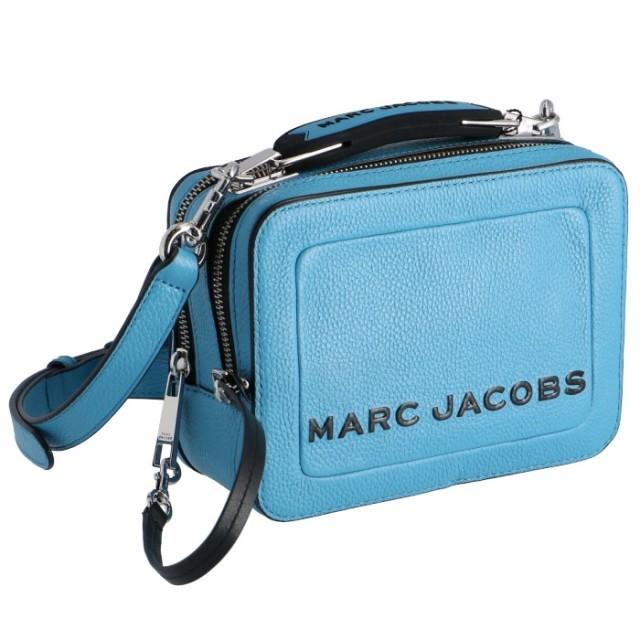 マークジェイコブズ MARC JACOBS 2019年秋冬新作 THE BOX 20 ボックス 20 2WAYハンドバッグ M0014840 0004 437