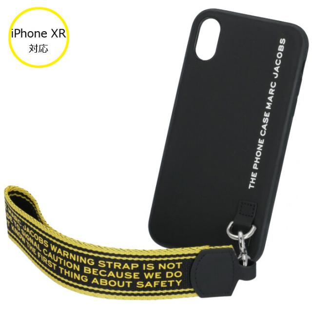 マークジェイコブス MARC JACOBS 2019年秋冬新作 iPhone XR ケース スマホケース アイフォンケース iphoneケース M0015657 0032 750