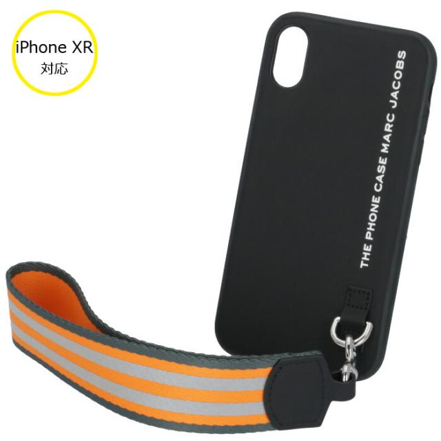 マークジェイコブス MARC JACOBS 2019年秋冬新作 iPhone XR ケース スマホケース アイフォンケース iphoneケース M0015657 0032 801