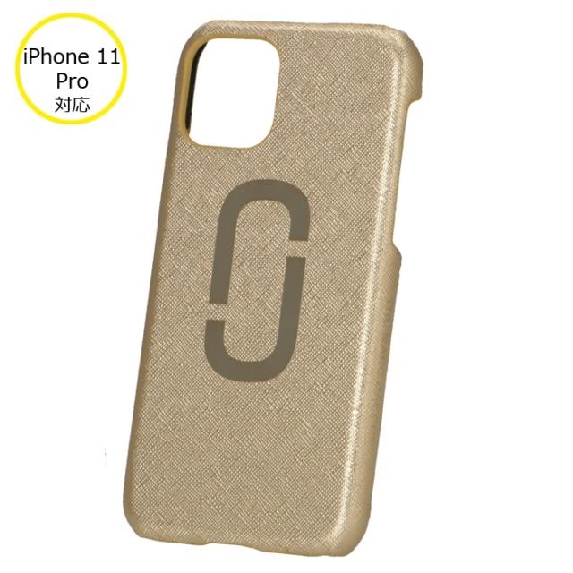 マークジェイコブス 2020年春夏新作 iphone11 pro ケース THE SNAPSHOT M0015900 0032 710