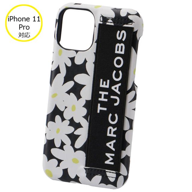 マークジェイコブス MARC JACOBS  2020年春夏新作 iphone11 pro ケース スマホケース ベルト付き アイフォンケース M0016264 0036 005