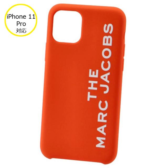マークジェイコブス MARC JACOBS  2020年秋冬新作 iPhone11 Pro スマホケース アイフォン11プロケース M0016276 0036 606