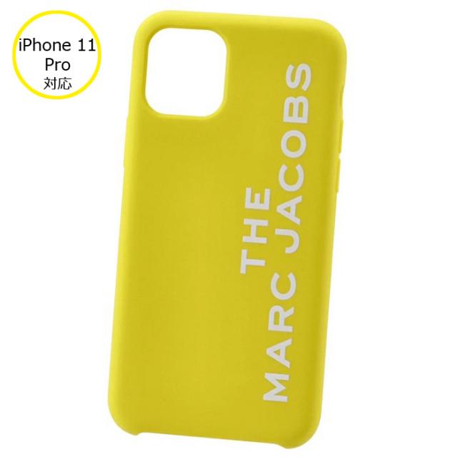マークジェイコブス MARC JACOBS  2020年秋冬新作 iPhone11 Pro スマホケース アイフォン11プロケース M0016276 0036 730
