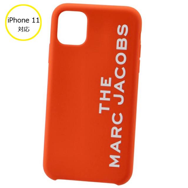 マークジェイコブス MARC JACOBS  2020年秋冬新作 iPhone11 スマホケース アイフォン11ケース M0016277 0036 606