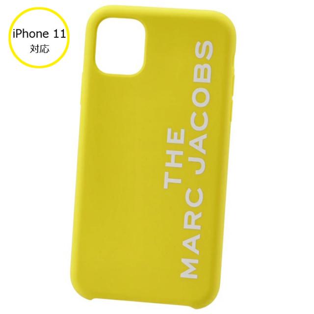 マークジェイコブス MARC JACOBS  2020年秋冬新作 iPhone11 スマホケース アイフォン11ケース M0016277 0036 730