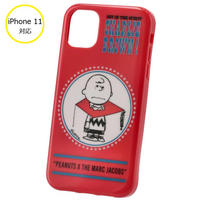 マークジェイコブス【PEANUTS×MARC JACOBS】コラボ スマホケース アイフォン11 iPhone11ケース M0016832 0037 601