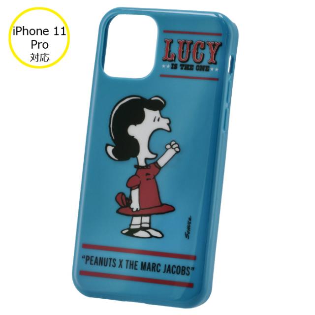 マークジェイコブス【PEANUTS×MARC JACOBS】コラボ スマホケース アイフォン11 iPhone11Proケース M0016855 0037 401