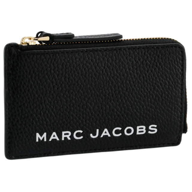 マークジェイコブス MARC JACOBS カードホルダー&コインケース THE BOLD ジップ付き財布 M0017143 0004 001