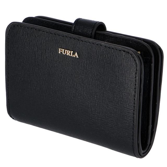 フルラ FURLA 2019年春夏新作 財布 二つ折り 二つ折り財布 バビロン BABYLON S 二つ折り財布 PBF8 B30 O60