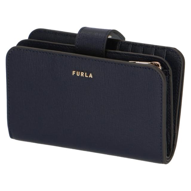 フルラ FURLA 2020年春夏新作 財布 二つ折り財布 BABYLON バビロン 1057134 二つ折り財布 PCX9 B30 07A