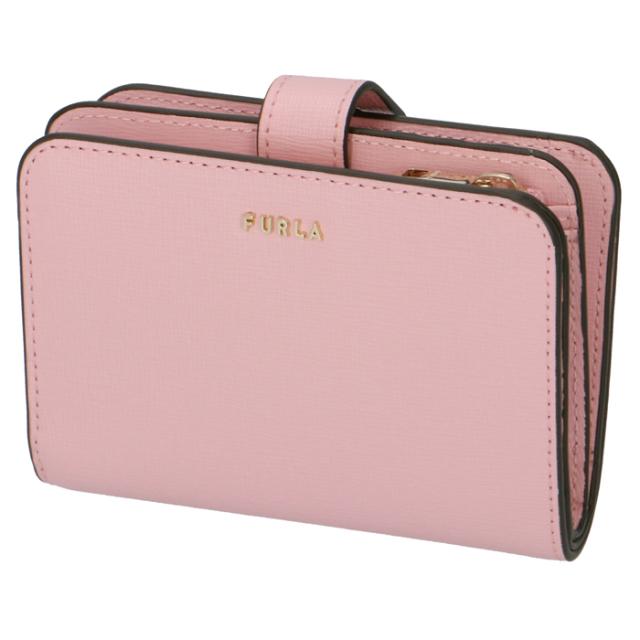 フルラ FURLA 2020年春夏新作 財布 二つ折り バビロン BABYLON S 1057113 二つ折り財布 PCY0 B30 05A