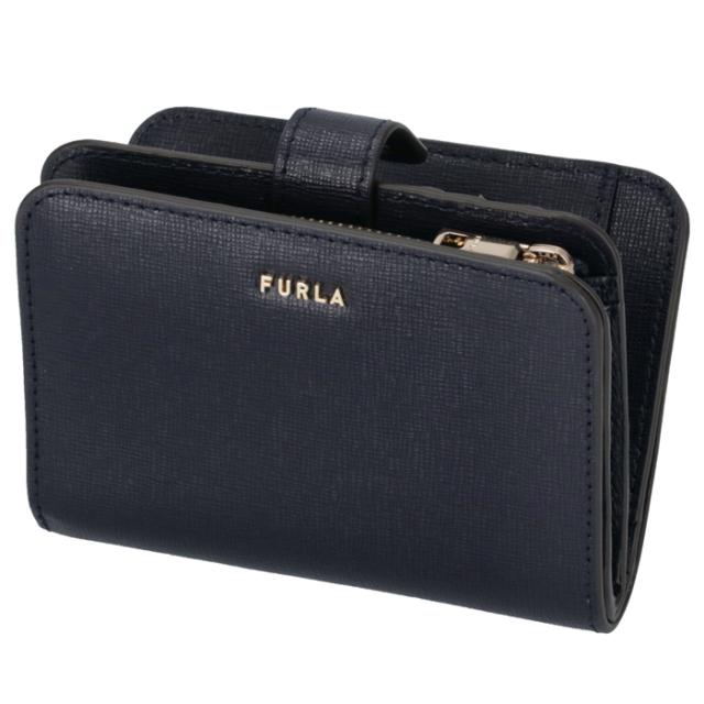フルラ FURLA 2020年春夏新作 財布 二つ折り バビロン BABYLON S 1057114 二つ折り財布 PCY0 B30 07A