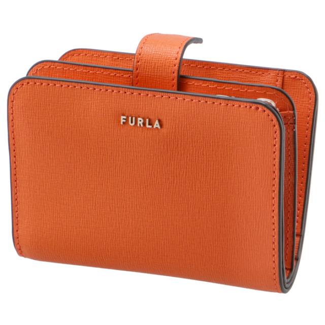 フルラ FURLA 2020年秋冬新作 財布 二つ折り BABYLON S バビロン ジップアラウンドウォレット 二つ折り財布 PCY0UNO B30000 BG600