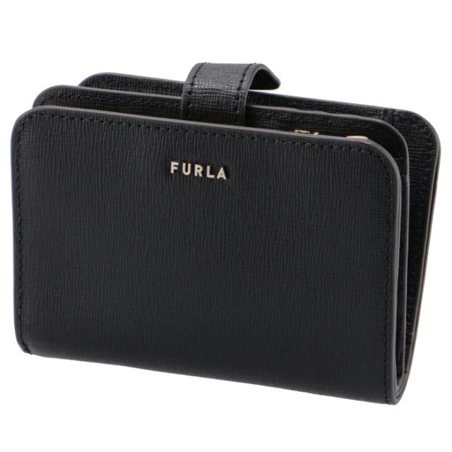 フルラ FURLA 2020年秋冬新作 財布 二つ折り BABYLON S バビロン ジップアラウンドウォレット 二つ折り財布 PCY0UNO B30000 O6000