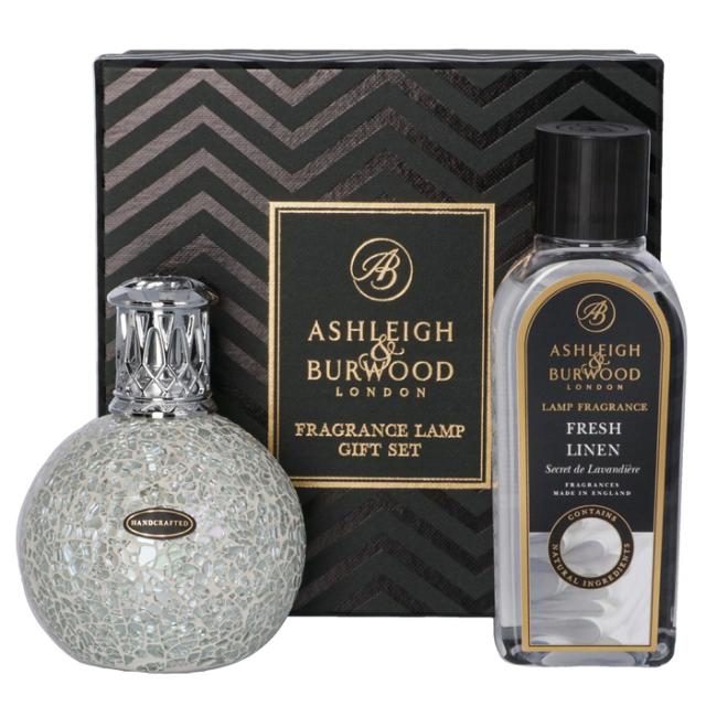 アシュレイ&バーウッド ASHLEIGH&BURWOOD フレグランスランプ フレグランスオイル FRAGRANCE LAMP GIFT SETS PFL709A