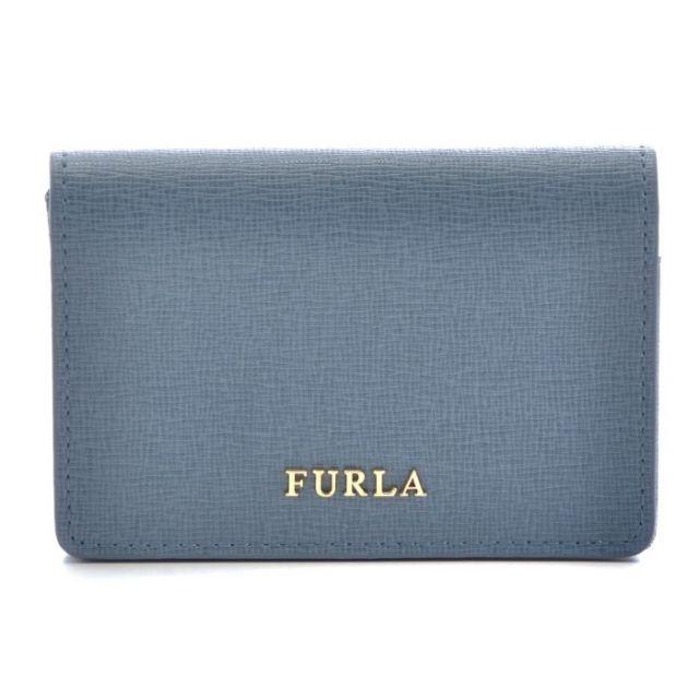 フルラ FURLA 2017年春夏新作 名刺入れ カードケース BABYLON PQ40 B30 DOL