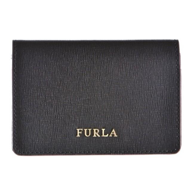 フルラ FURLA  BABYLON バビロン カードケース PQ40 B30 OP3