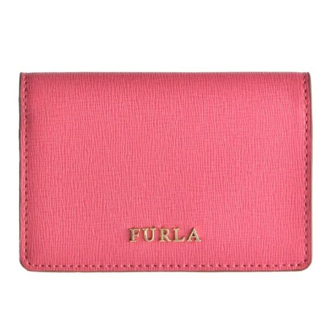 フルラ FURLA  BABYLON バビロン カードケース PQ40 B30 RM3
