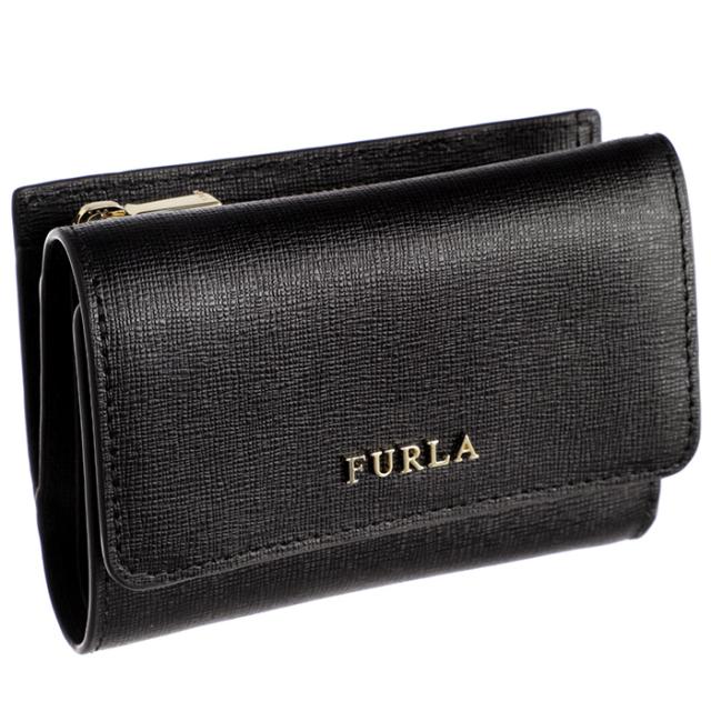 フルラ FURLA 2018年春夏新作 babylon ミニ財布 バビロン  三つ折り財布 PR76 B30 O60