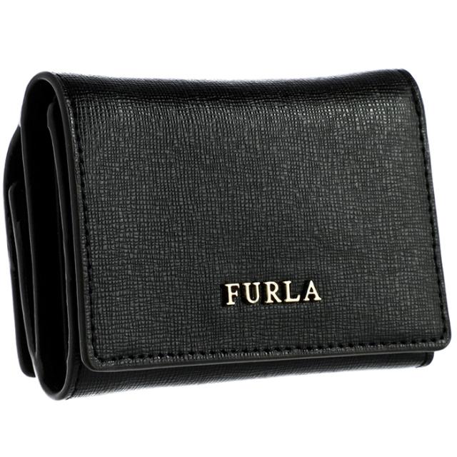 フルラ FURLA 2017年秋冬新作 BABYLON バビロン ミニ財布 三つ折り財布 PR83 B30 O60