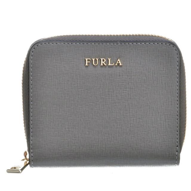 フルラ FURLA 2017年秋冬新作 ミニ財布 BABYLON 財布 バビロン 二つ折り財布 PR84 B30 AG6