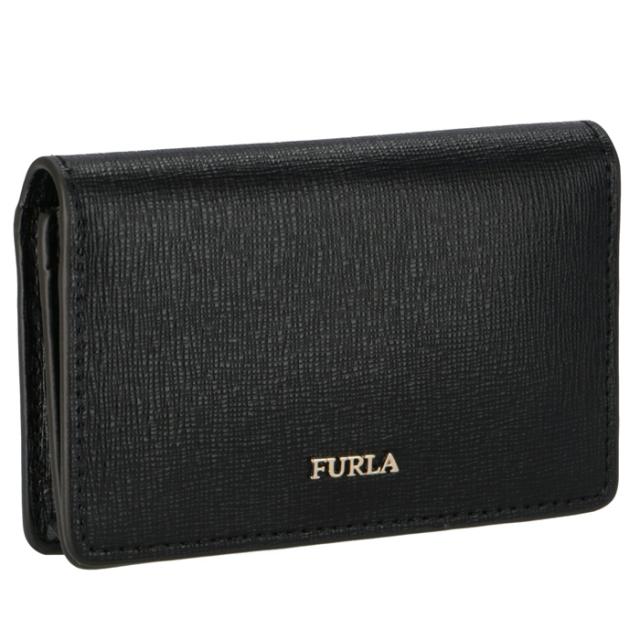 フルラ FURLA 2017年秋冬新作 BABYLON 二つ折り カードケース 名刺入れ PS04 B30 O60