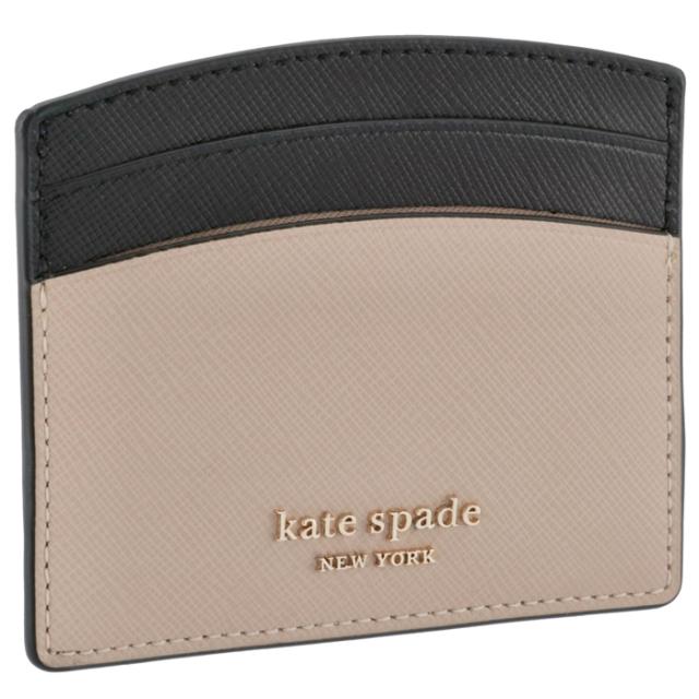 ケイトスペード KATE SPADE 2020年秋冬新作 カードケース スペンサー SPENCER パスケース カードケース PWRU7760 0007 195