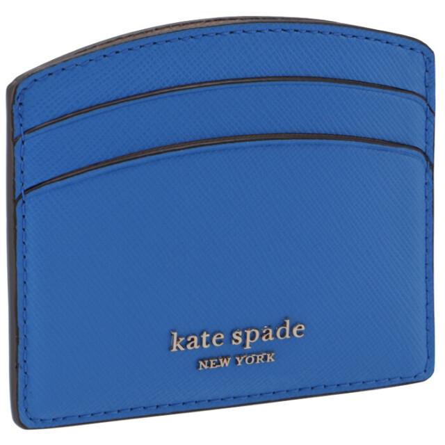 ケイトスペード KATE SPADE 2020年秋冬新作 カードケース スペンサー SPENCER パスケース カードケース PWRU7760 0007 402
