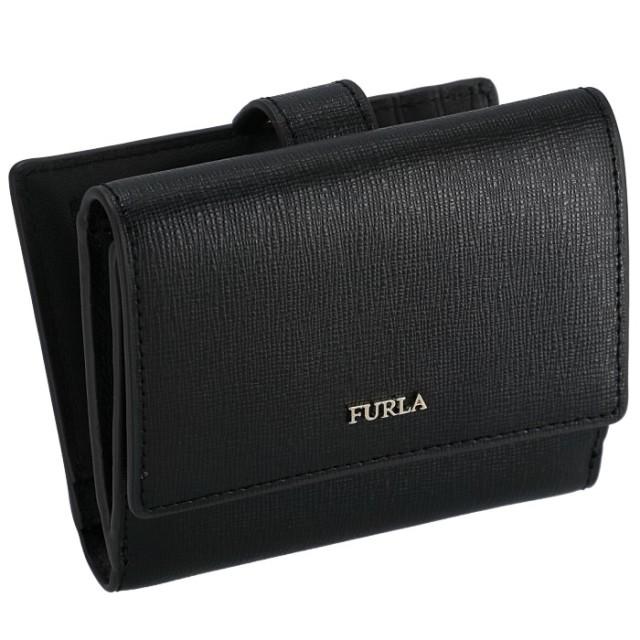 フルラ FURLA 2020年春夏新作 二つ折り ミニ財布 バイフォールド ウォレット BABYLON バビロン 978869 二つ折り財布 PZ57 B30 O60