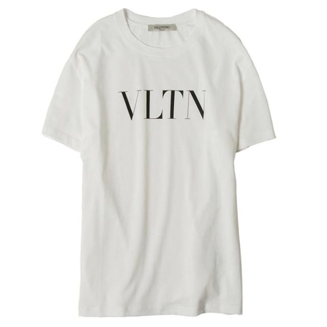 ヴァレンティノ・ガラヴァーニ VALENTINO GARAVANI ロゴ Tシャツ Tシャツ カットソー UB3MG07D 3V6 A01