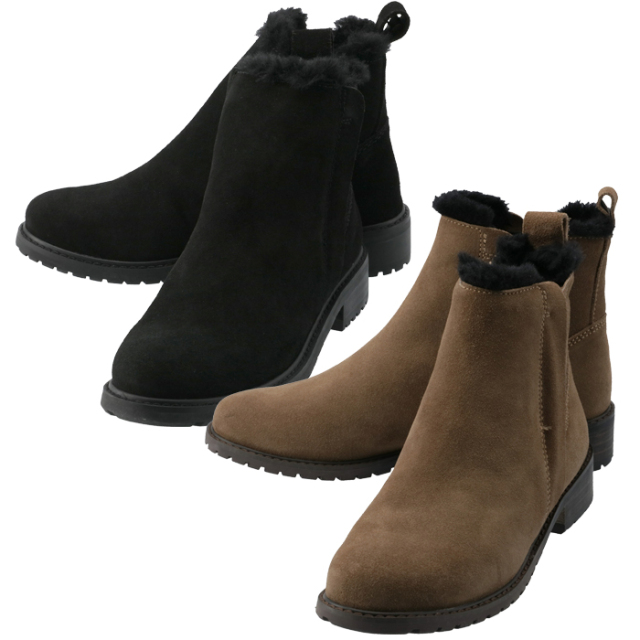 エミュ EMU 2020年秋冬新作 サイドゴアブーツ Pioneer 防水加工 ウォータープルーフ ショートブーツ 靴 ブーツ W11292
