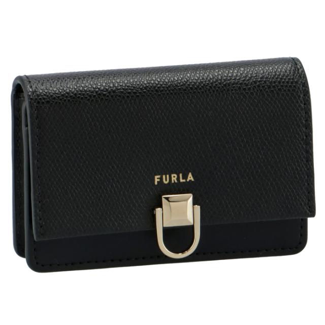 フルラ FURLA 2021年春夏新作 二つ折り カードケース 名刺入れ MISS MIMI' S カードケース WP00054 A0295 O6000