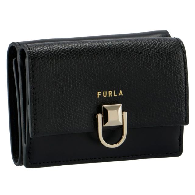フルラ FURLA 2021年春夏新作 財布 三つ折り MISS MIMI' S スモール トリフォールド ウォレット 三つ折り財布 WP00064 A0295 O6000