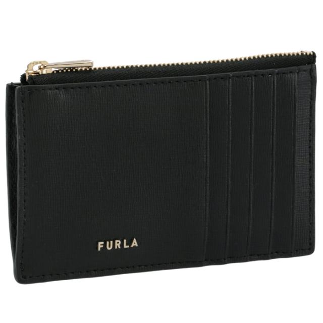 フルラ FURLA 2021年秋冬新作 カードホルダー&コインケース バビロン BABYLON  フラグメントケース カードケース WP00088 B30000 O6000