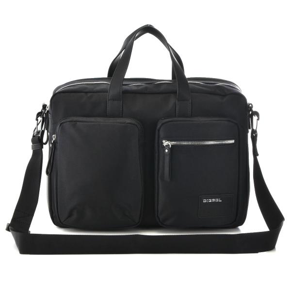 ディーゼル DIESEL 2017年春夏新作 NYLON メンズ ビジネスバッグ X03000 P0409 H1669