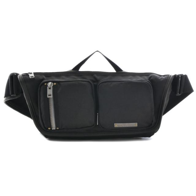 ディーゼル DIESEL バッグ BAG メンズ ボディバッグ SUPERGEAR MAT X03783 P0881 H1669