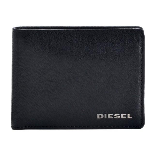ディーゼル DIESEL 2017年春夏新作 JEM-J HIRESH XS メンズ 二つ折り財布 X03927 PR271 T8013