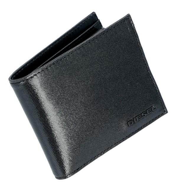 ディーゼル DIESEL 2019年春夏新作 財布 メンズ 二つ折り財布 BELFIORE 二つ折り財布 X05998 P0114 T8013